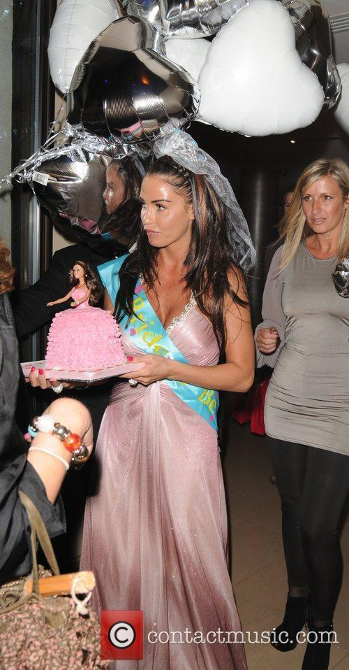 Katie Price and Pink 1