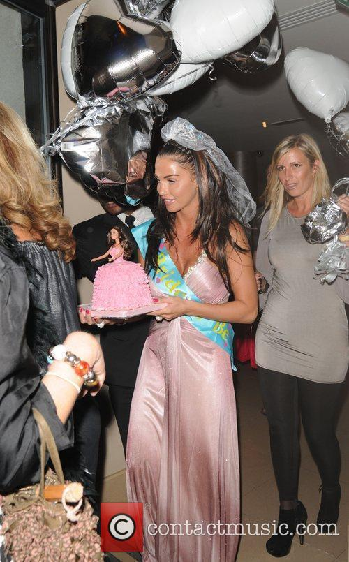 Katie Price and Pink 10