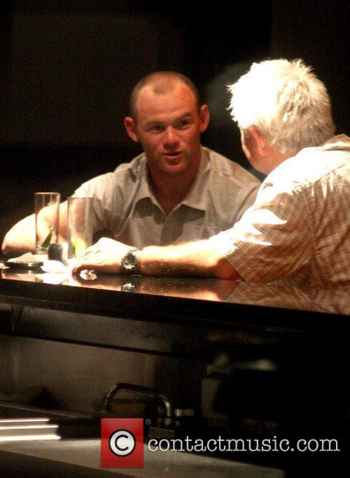 Wayne Rooney and Rooney