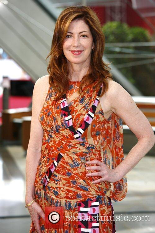 Dana Delany and Desperate Housewives 2