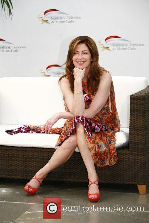 Dana Delany and Desperate Housewives 5