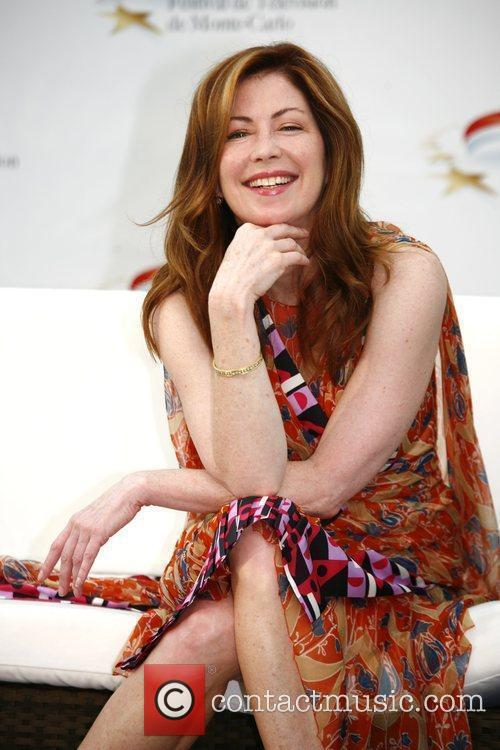 Dana Delany and Desperate Housewives 6
