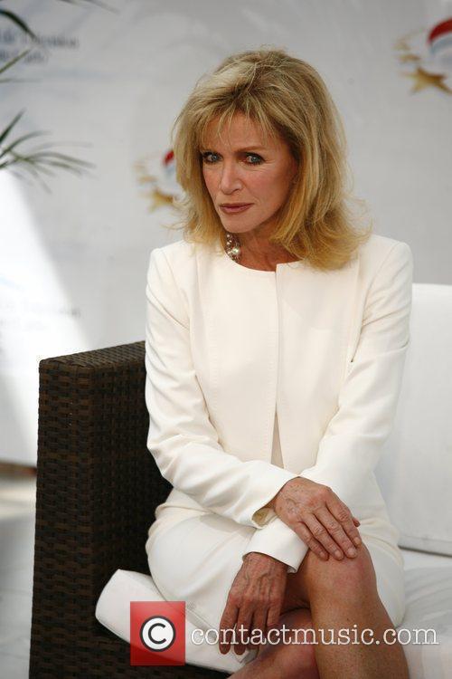 50th anniversary of the Monte Carlo TV Festival...