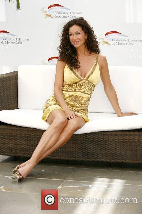 50th Monte Carlo TV Festival - 'The Border'...