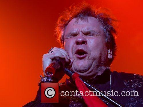 Meat Loaf, Wembley Arena