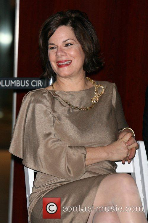 Marcia Gay Harden, Marcia Gay, Academy Of Motion Pictures And Sciences