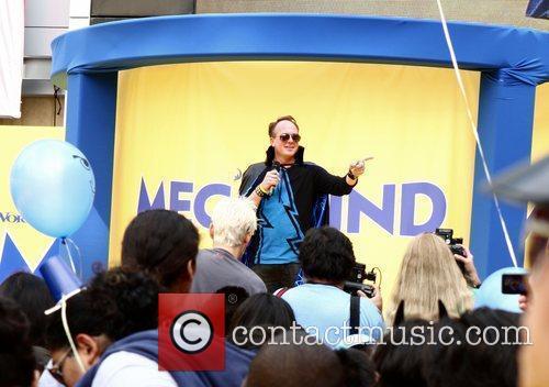 DreamWorks Animation breaks the Guinness World Record for...