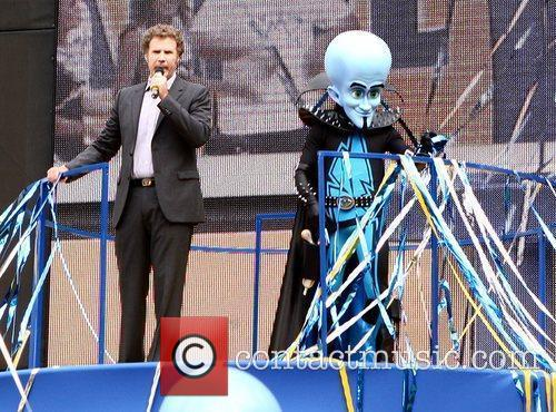 Will Ferrell, Celebration and Dreamworks 6