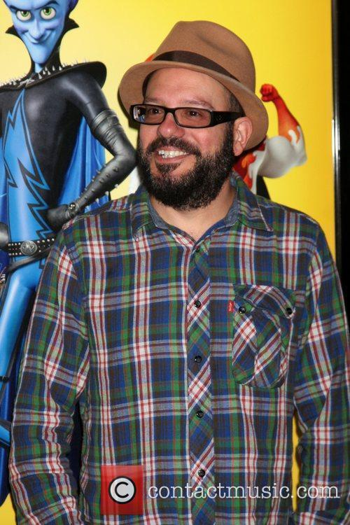 David Cross and Mann 2