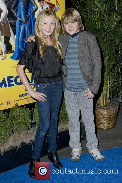 Peyton List and Spencer List The New York...