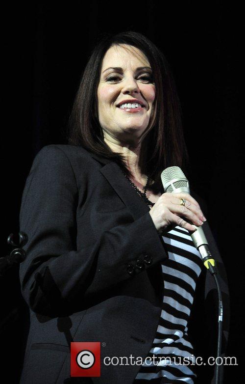 Megan Mullally 5