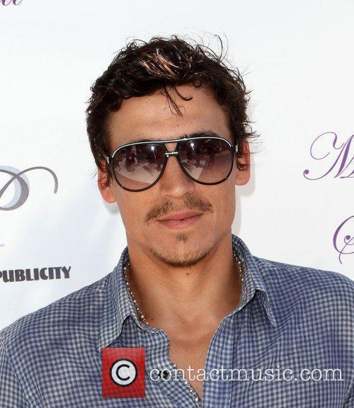 Andrew Keegan and Mtv 1