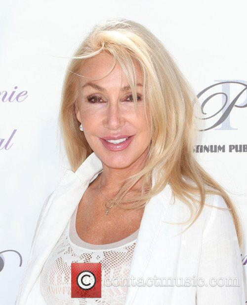 Linda Thompson and Mtv 2