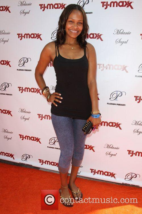 Melanie Segal's Teen Choice Retreat Presented by T.J.Maxx...