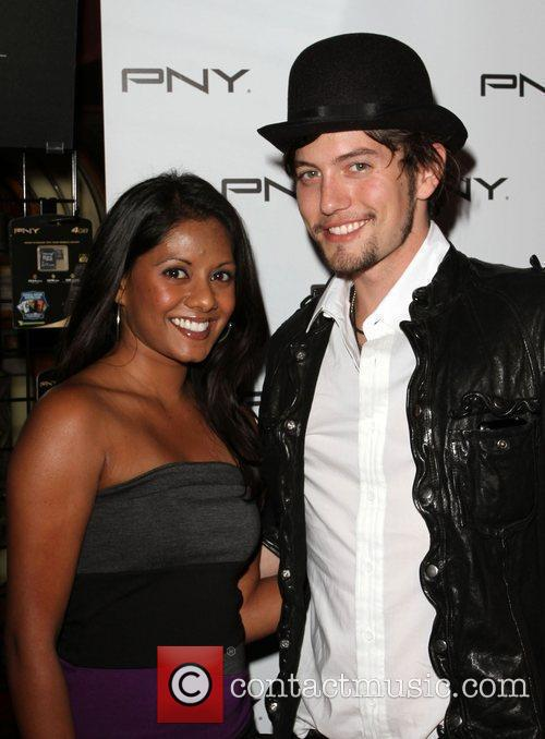 Jackson Rathbone and Sponsor 6