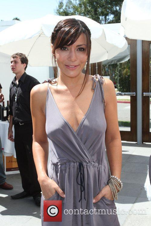 Marisol Nichols and Mtv