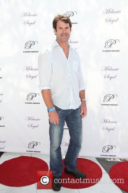 Tuc Watkins Melanie Segal's MTV VMA Retreat -...