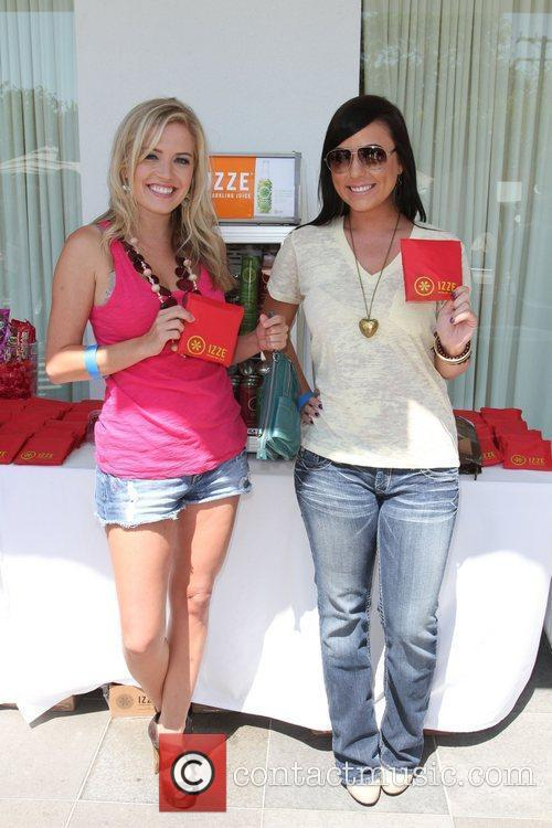 Amber Meade and Sarah Michaels Melanie Segal's MTV...