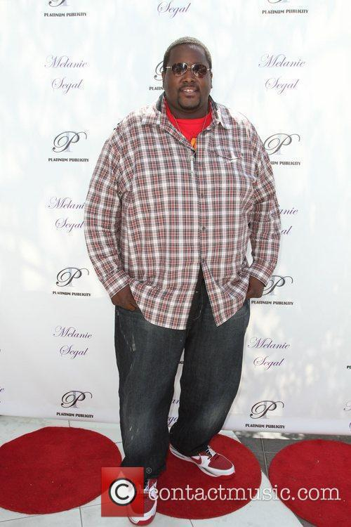Quinton Aaron and Mtv 2