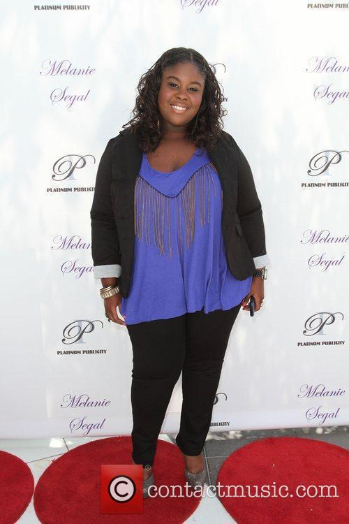 Raven Goodwin and Mtv 1