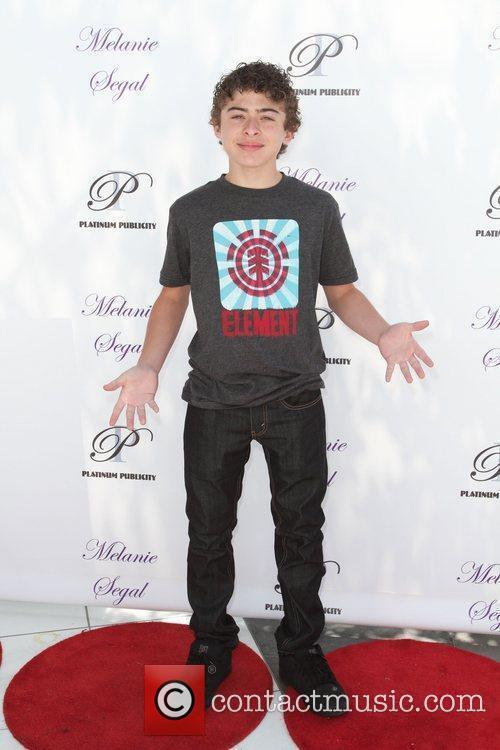 Ryan Ochoa and Mtv 1
