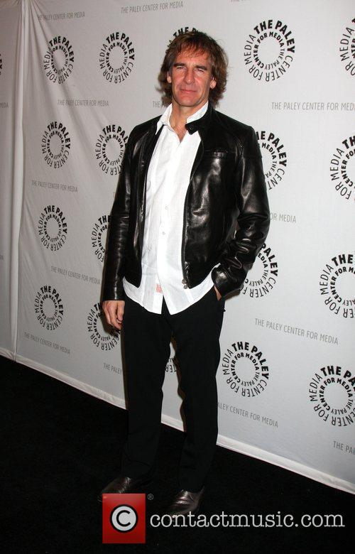 The 27th annual PaleyFest presents 'Men Of A...