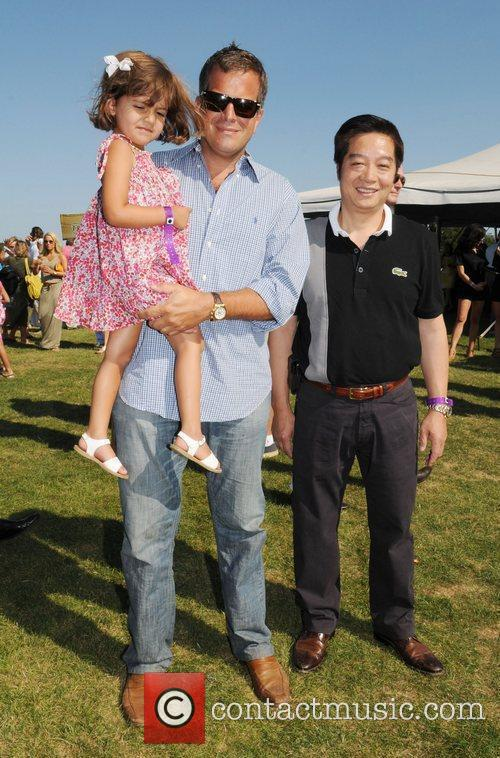 2010 Mercedes-Benz Polo Challenge at Blue Star Jets...
