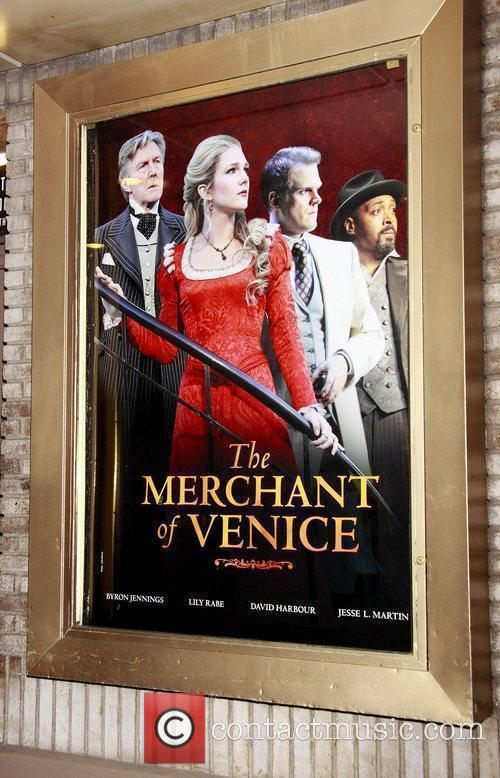 Atmosphere, Celebration and The Merchant Of Venice 1