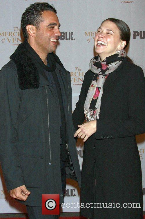 Bobby Cannavale, Celebration, Sutton Foster and The Merchant Of Venice 2