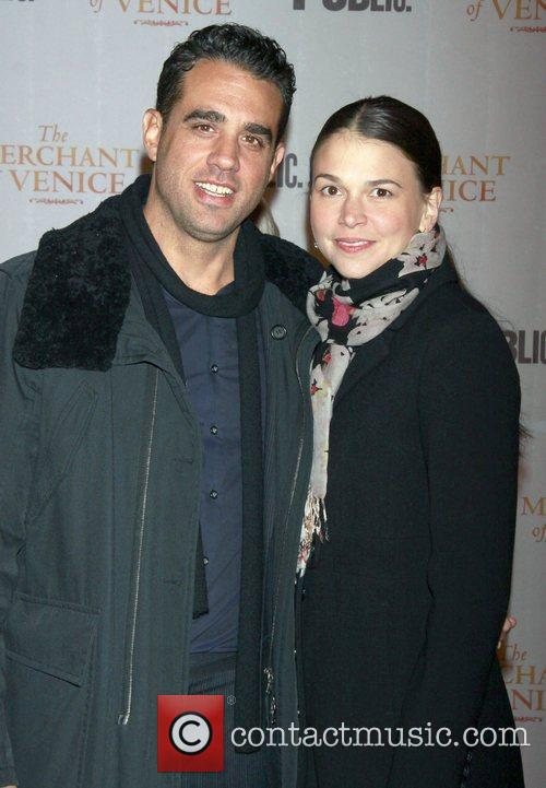 Bobby Cannavale, Celebration, Sutton Foster and The Merchant Of Venice 3