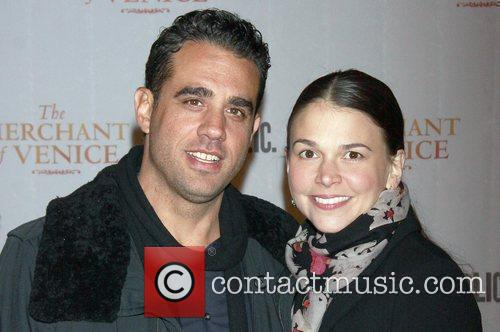 Bobby Cannavale, Celebration, Sutton Foster and The Merchant Of Venice 4