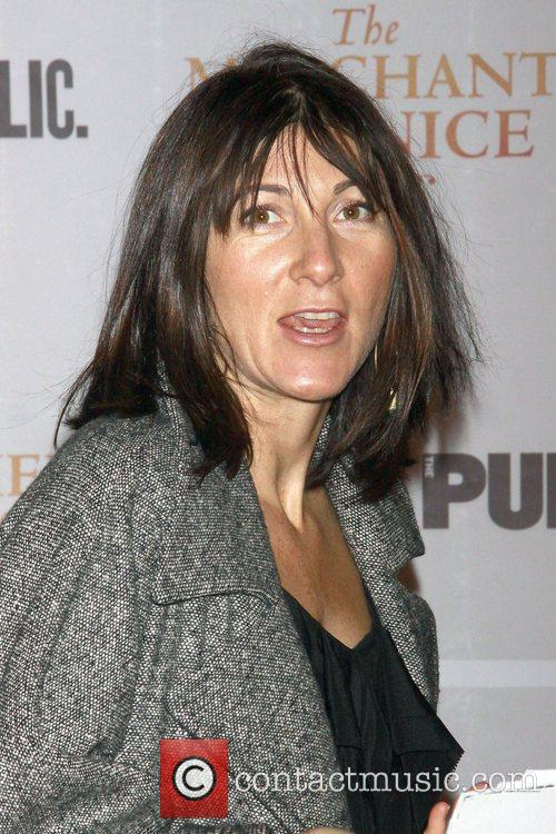 Eve Best  Opening night celebration of The...