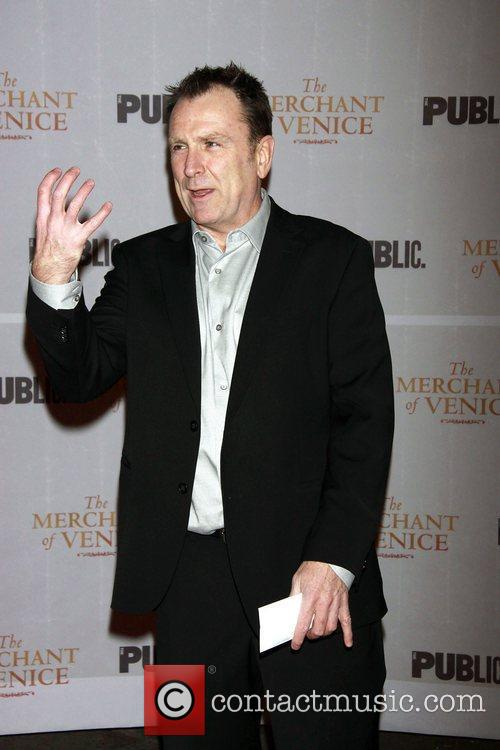 Colin Quinn, Celebration and The Merchant Of Venice 1