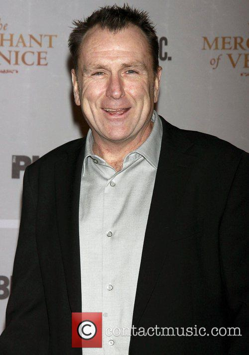 Colin Quinn, Celebration and The Merchant Of Venice 3