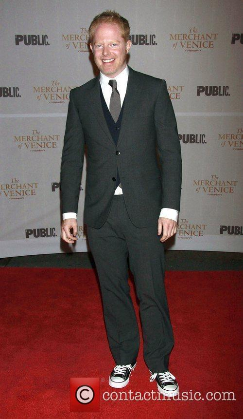 Jesse Tyler Ferguson, Celebration and The Merchant Of Venice 2