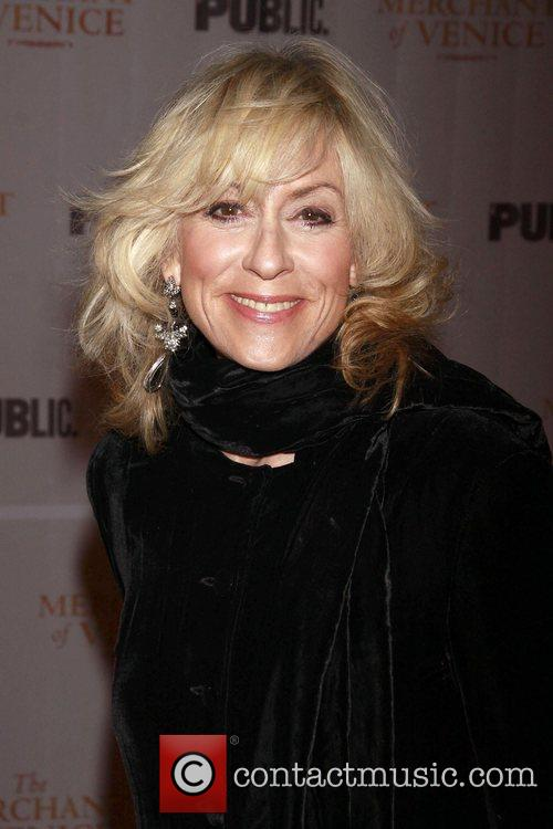 Judith Light, Celebration and The Merchant Of Venice 3