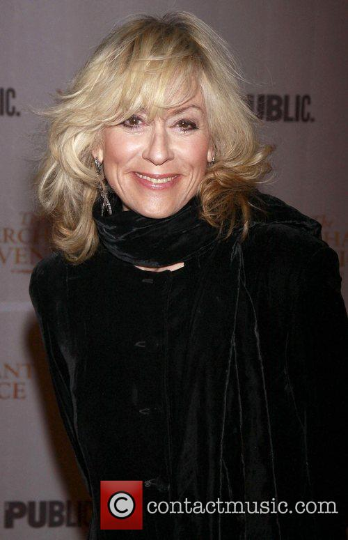 Judith Light, Celebration and The Merchant Of Venice 1