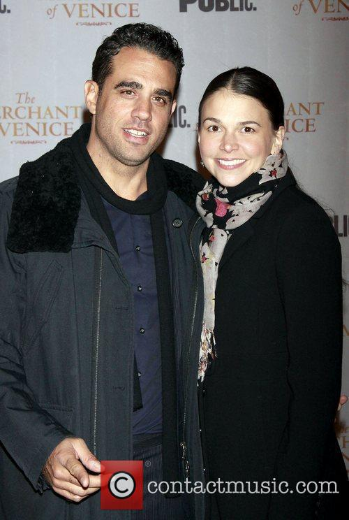 Bobby Cannavale, Celebration, Sutton Foster and The Merchant Of Venice 1