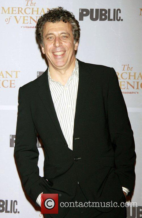 Eric Bogosian, Celebration and The Merchant Of Venice 3