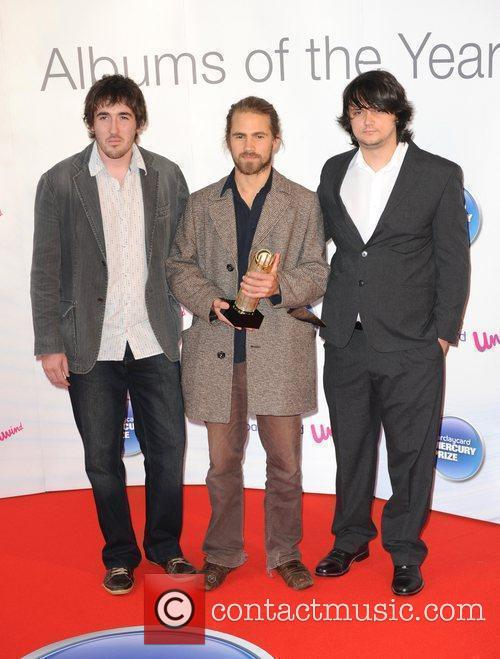 Kit Downes Trio