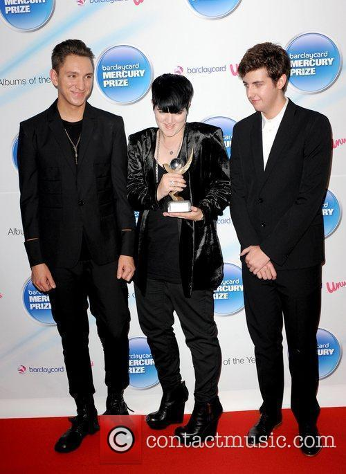 Jamie Smith and The Xx