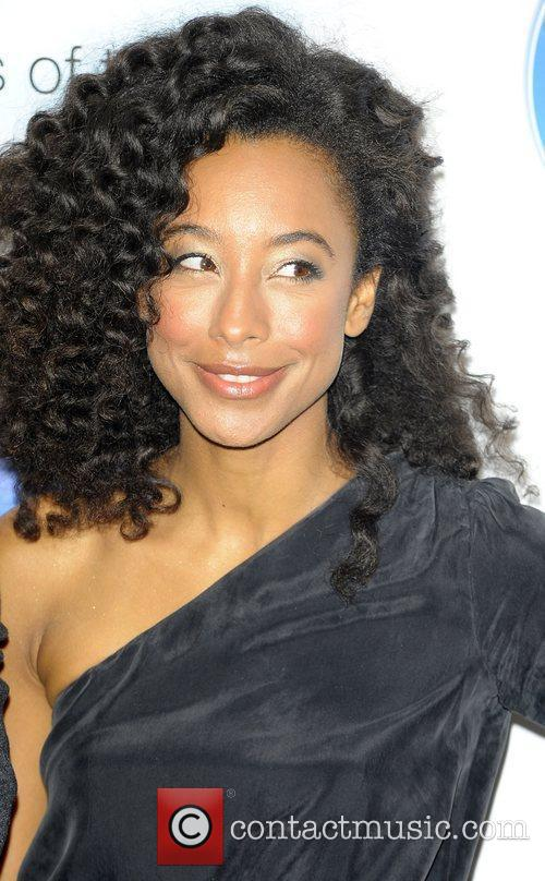 Corinne Bailey Rae Mercury Prize Nominations held at...