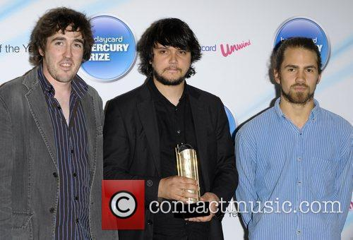 Kit Downes Trio Mercury Prize Nominations at The...