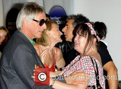 Paul Weller and Janice Long 2