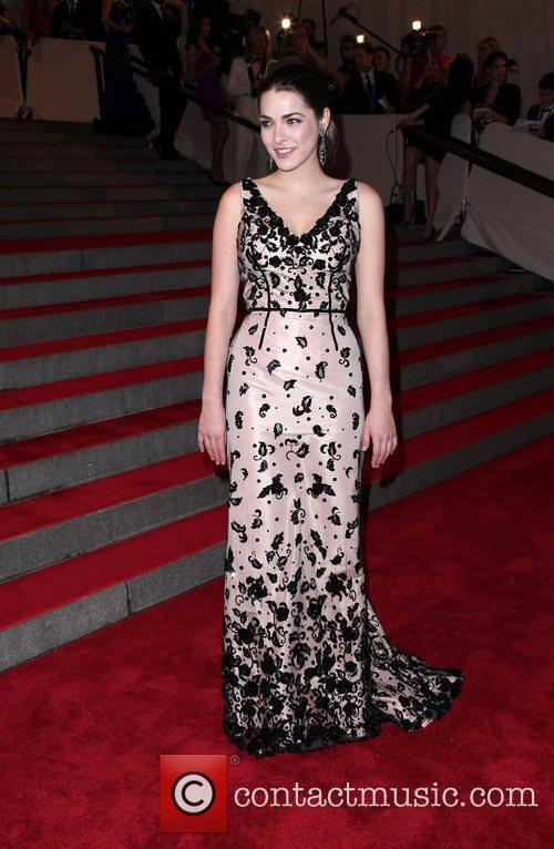 Bee Shaffer  The Costume Institute Gala Benefit...