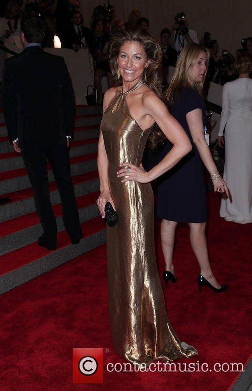 Dylan Lauren The Costume Institute Gala Benefit to...