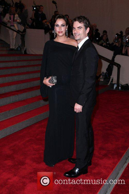 Guests The Costume Institute Gala Benefit to celebrate...