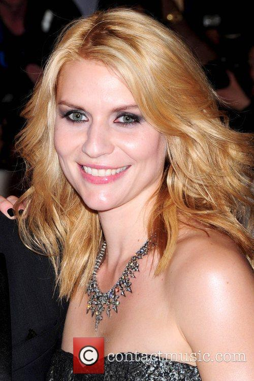 Claire Danes The Costume Institute Gala Benefit to...