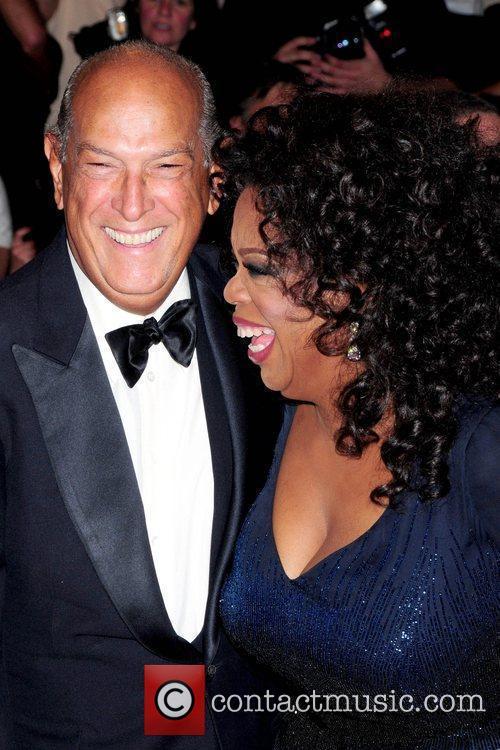 Oscar De La Renta and Oprah Winfrey 4