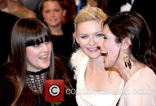 Kate Mulleavy, Kirsten Dunst and Laura Mulleavy The...